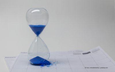 Zeitfresser in Arztpraxen und wie sie reduziert werden können!